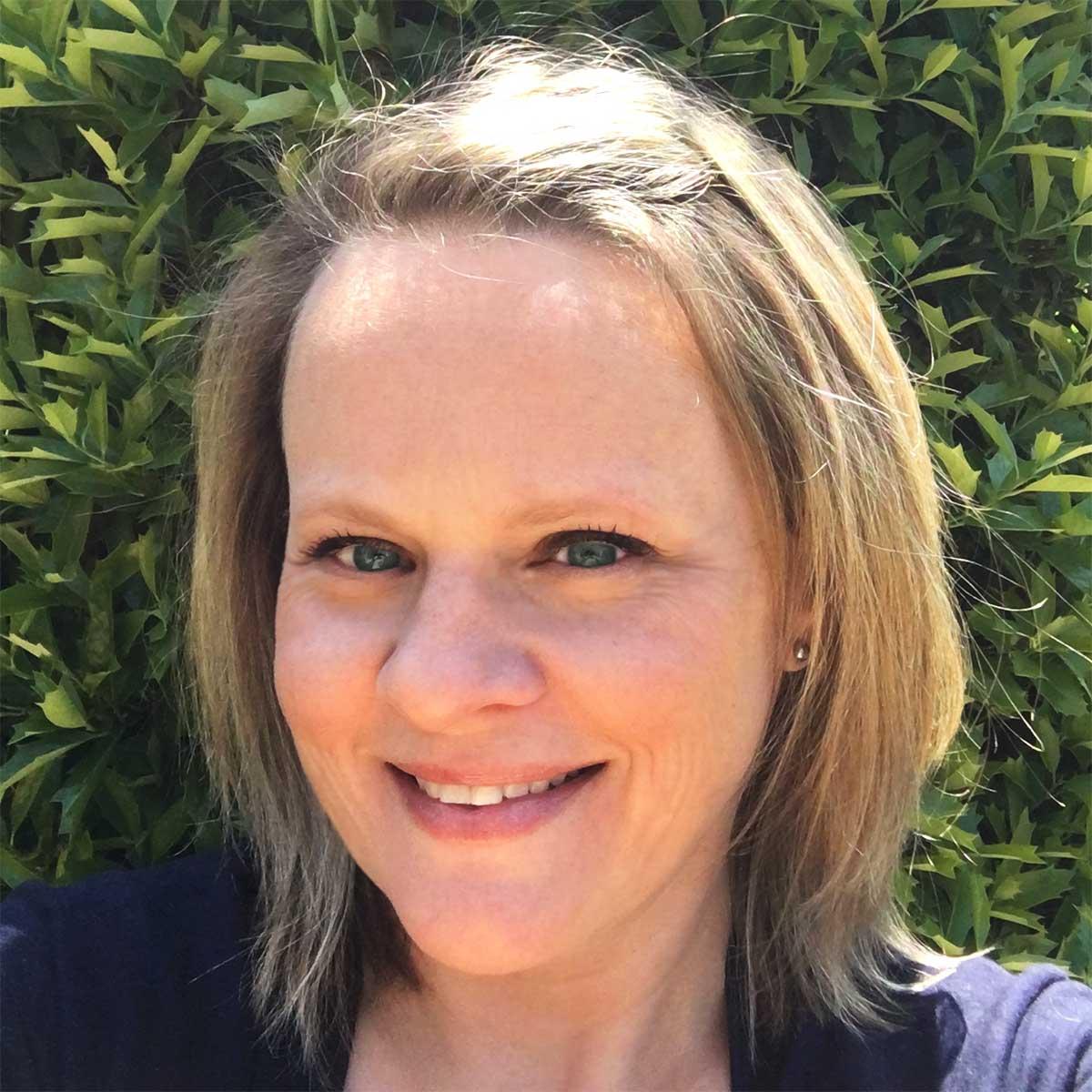 Nicole Cochran career coach